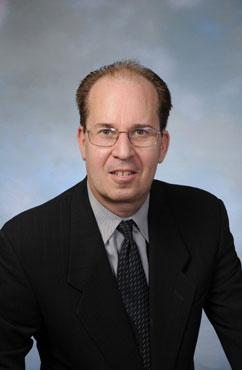 Ronald K. Giller
