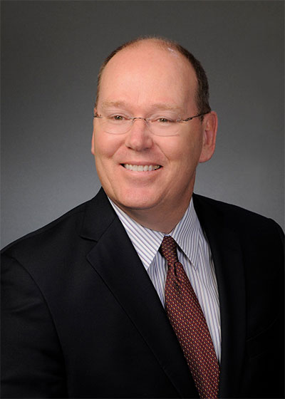 Michael G. King